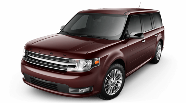2019 Ford Flex SEL AWD Crossover